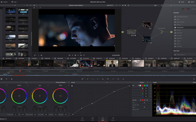Editare video pret