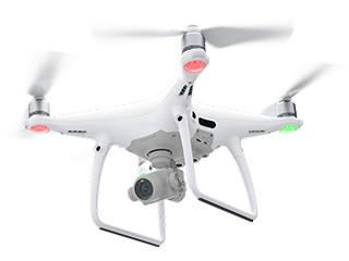 filmare cu drona 4k