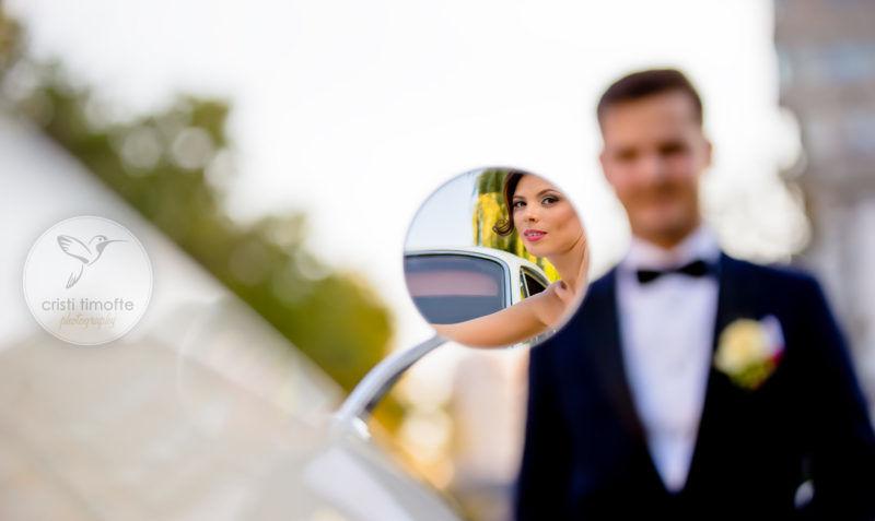 Filmari nunti Iasi